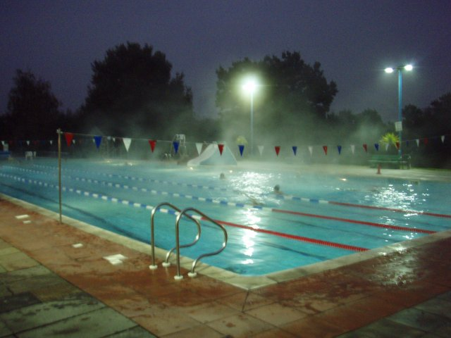 Photo gallery - An open air swimming pool crossword clue ...