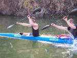 K2 training with Ben Farrell in Seville 06